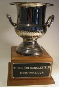 Série John Scholefield