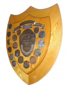 Trophée Thomas-Bentley
