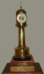 Trophée du Commodore